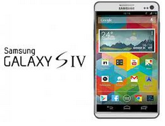 Samsung unveils Galaxy S IV Specification and Features