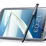 Samsung Phablet comparison- Galaxy Note 2 vs Galaxy Note 3