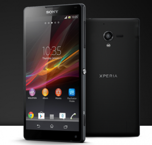 Sony Xperia ZL Features | Price and Launch Date