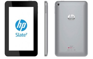 Android Tablet: HP Slate 7 review Specs, Release Date, Price