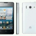 Latest Android Smartphones: Huawei Ascend G510 and Huawei Ascend Y300 features, price, specs