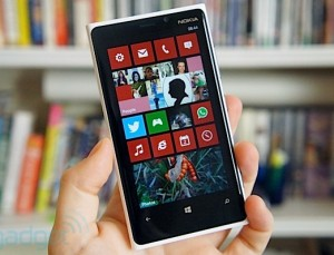 Nokia Lumia 920 Ad targeting Apple-Samsung war | Windows Phone Ad