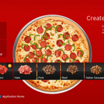 Pizza Hut app for Xbox 360 review | Now order pizza via Kinect motion
