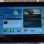 Upcoming Tablet: Samsung Roma leaked rumours about features and specs