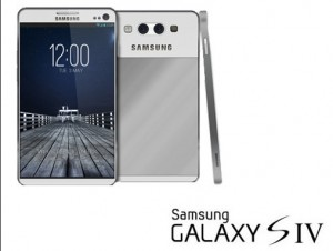 Samsung Galaxy S4 to release in India on April 26
