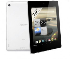 Acer Iconia A1 review, specs, price and release date | Competition with Nexus 7 and Apple iPad mini