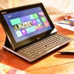 Sony Vaio Duo 13 leaked specs, release date and features | Slider Laptop