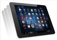 Android Tablet: iBall Slide Q9703 review, price, specs and features