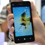 WP8 Huawei Ascend W2 specs and price unveiled before its announcement
