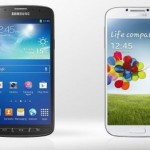 Samsung Galaxy S4 vs. Galaxy S4 active | Things buyers should know before buying