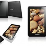 Lenovo A1000, A3000 and S6000 | Three new budget friendly tablets