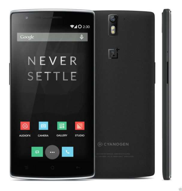 How to get OnePlus One or OnePlus Two invite