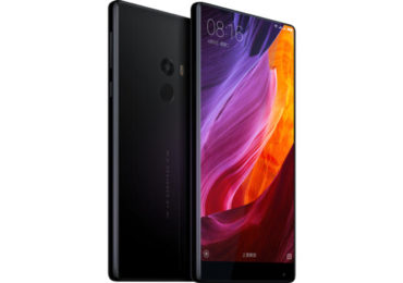 Xiaomi Mi Mix Full Specifications, Features, price